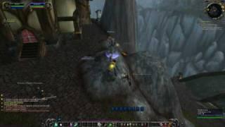 Warcraft - Worgen Starting Area Level 10-11: WOLFENSTEIN NOOOOOOO