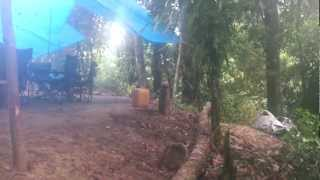 Maparri Wilderness Camp in the Kanuku Mountains of Guyana