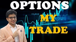 OPTION TRADE - MY OPTION TRADES |  HOW TO DO OPTION TRADING? |