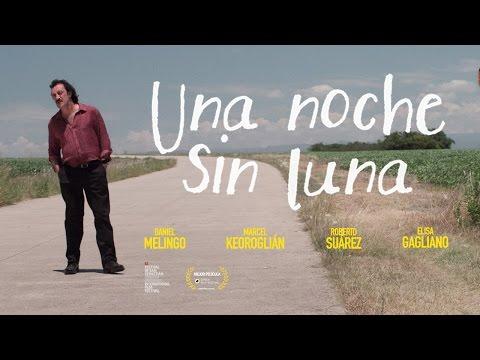 Una noche sin luna - Trailer ESTRENO 2015