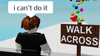 """Finding The """"Hardest Obby"""" in Roblox"""