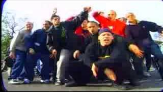 Black Tiger & MC Rony - Showtime