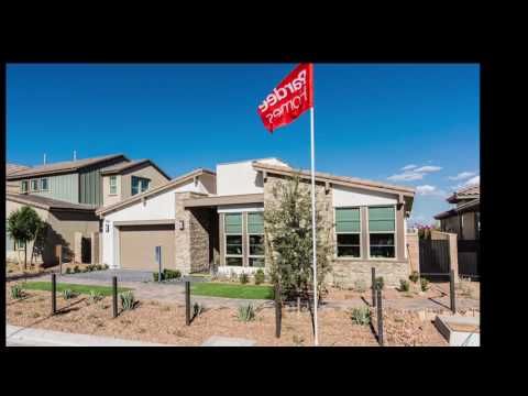 Keystone by Pardee Homes in Skye Canyon