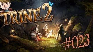 Let´s Play Trine 2 #023 - Verschleppt und verdreckt