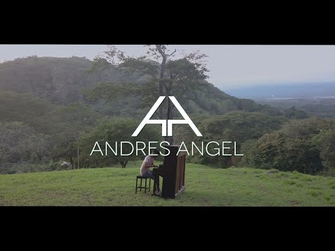 Carol Of The Bells - Piano Cover By Andrés Ángel