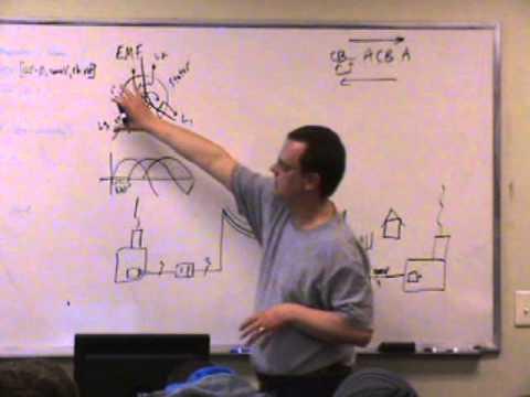 Shawn Lamb Ecotech Program Director - VFD Lecture Pt1