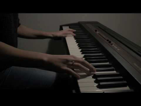 Sherlock - Who You Really Are (piano cover)