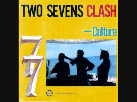 Culture - Two Sevens Clash 1977 FULL ALBUM