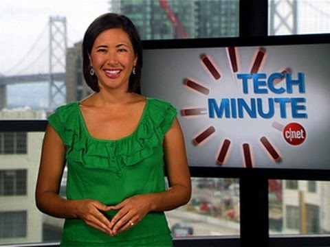 CNET News - Tech Minute: Balls, strikes, and smartphone apps