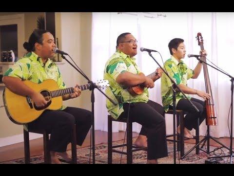 Keauhou - Ka`u Nui (HiSessions.com Acoustic Live!)
