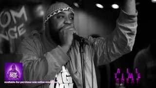 Sean Price Exclusive Live Footage From Da Vault