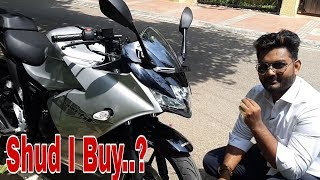 Gixxer 250 SF & 150 SF Aspects & Features Test Ride 1st Impression