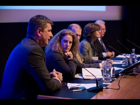 AMRC Conference - Panel discussion - The Accelerated Access Review