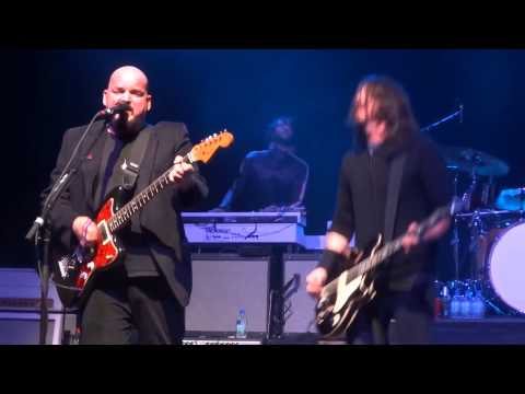Sound City Players & Alain Johannes - Live At The Forum, London 19th Feb 2013 (Multi-cam)