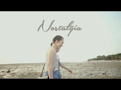 Fatin Majidi - Nostalgia (Lyrics)