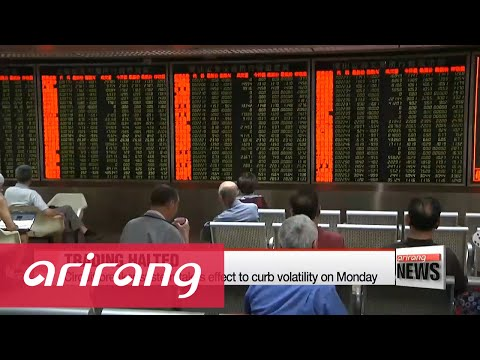 China market rout sends shockwaves across global markets
