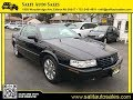 Salit Auto Sales   2002 Cadillac Eldorado Etc In Edison, Nj