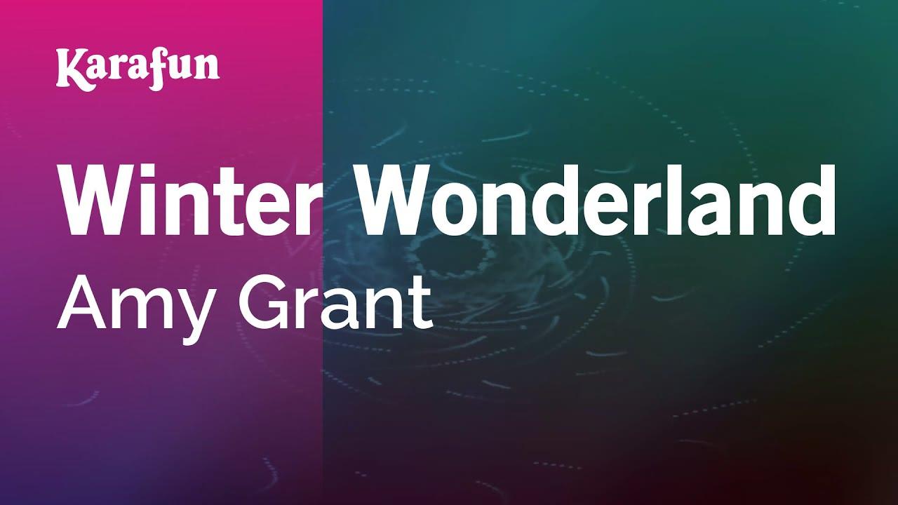 Winter wonderland   free christmas carols download.