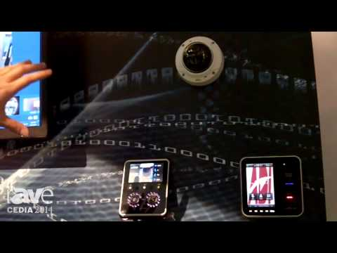 CEDIA 2014: ADI Presents Industry IP Products and Long Distance Cameras