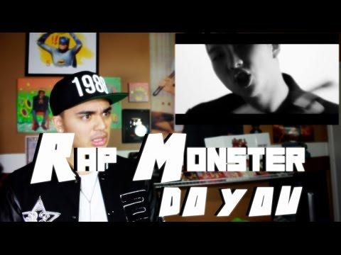 Rap Monster - Do You Mv Reaction