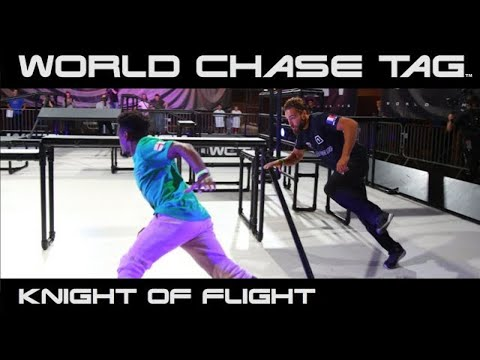 WCT 3 Knight of Flight Compilation