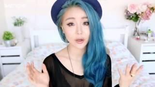 winter makeup tutorial - makeup tutorial korean style natural look 2015 - Beauty u0026 Makeup Korea