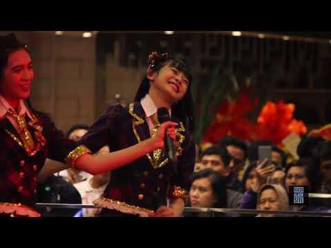 [Oshi FANCAM Feni] JKT48 - Cowok Durian, Bingo @ Grand Opening Aeon Mall