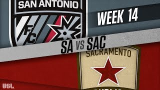 San antonio fc vs sacramento republic fc: june 16, 2018