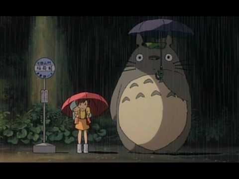 My Neighbor Totoro (Theme Song)