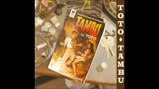 Toto   Tambu (Full Album)