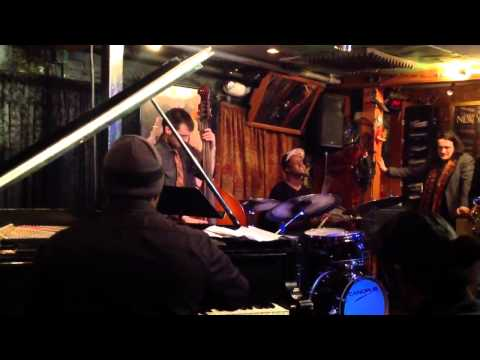 On The Trail... LIVE @ Smalls N.Y.C. Tuesday Night Jam Janu