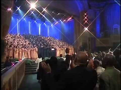 Download I'll Say Yes   The Brooklyn Tabernacle Choir
