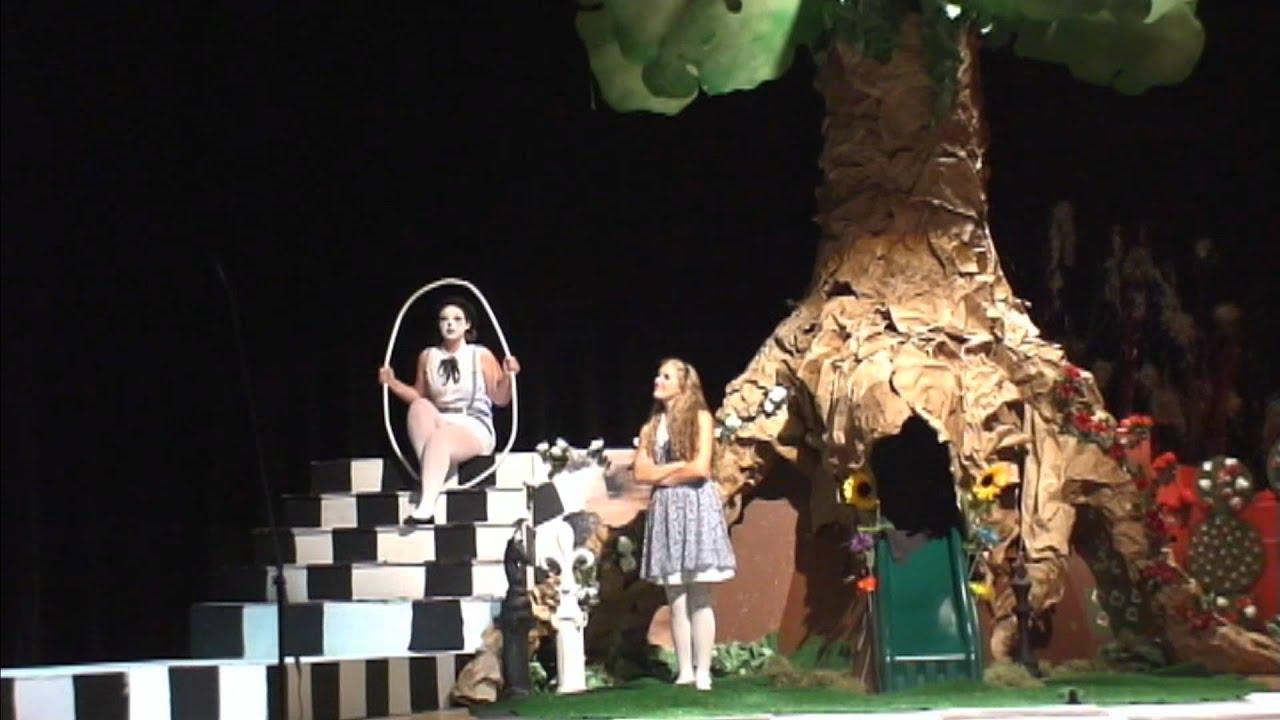 Alice In Wonderland Movie  Free