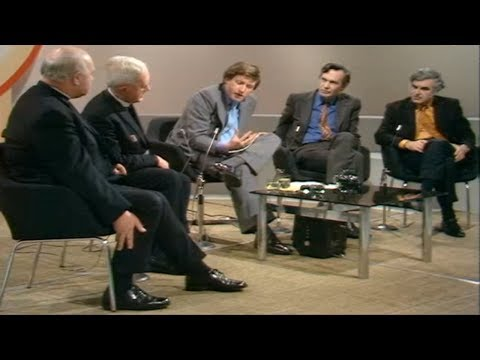 The Dimbleby Talk-In | The Exorcist