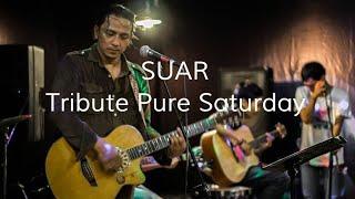 (rare) Suar Nasution & Shock after Rest  -  Tribute to Pure Saturday
