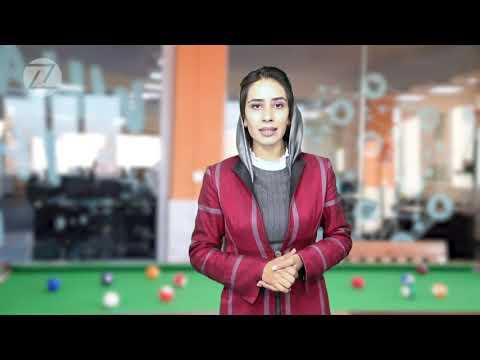 NEWSBox - Nov 10 , 2019 |  نیوز باکس - تمرینهای تیم ملی فوتبال افغانستان در تاجیکستان