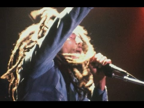 Bob Marley - Lively Up Yourself: Boston Music Hall 06/08/78