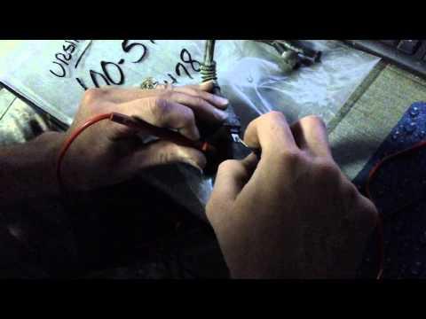testing honda engine ignition coil