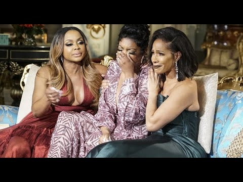 Real Housewives of ATL Season 9 Reunion, Pt. 4 REVIEW ONLY by itsrox