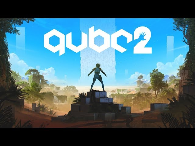 Q.U.B.E. 2 (видео)