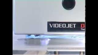 видео Термотрансферная маркировка этикеток: особенности и возможности
