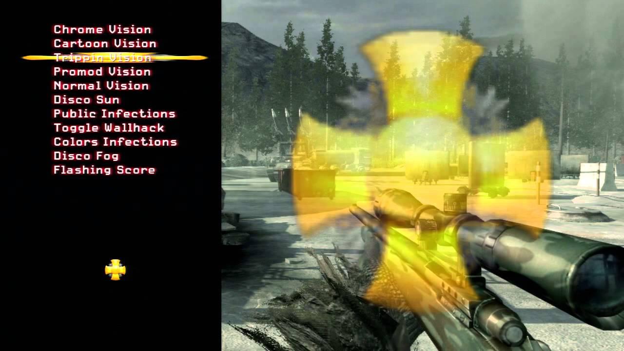 Cod4 Mod Menu Download