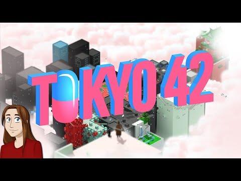 Quick Look - Tokyo 42