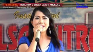 Nining Livina - Biarin Kang - Insan Seni Zalsa Putra - The Bontot Records :: Bon