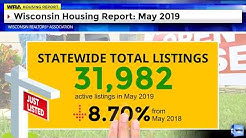 Wisconsin Housing Report - May 2019 [Source: Wisconsin REALTORS Association]