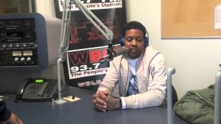 Lil Durk Talks Love With Dej Loaf, One Night With Rihanna and More With DJ ACE