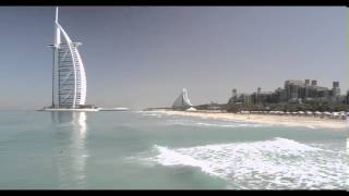 Madinat Jumeirah - Private Beach