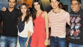student of the year sequel cast   bollywood news    arjun kapoor tiger shroff alia bhatt    news