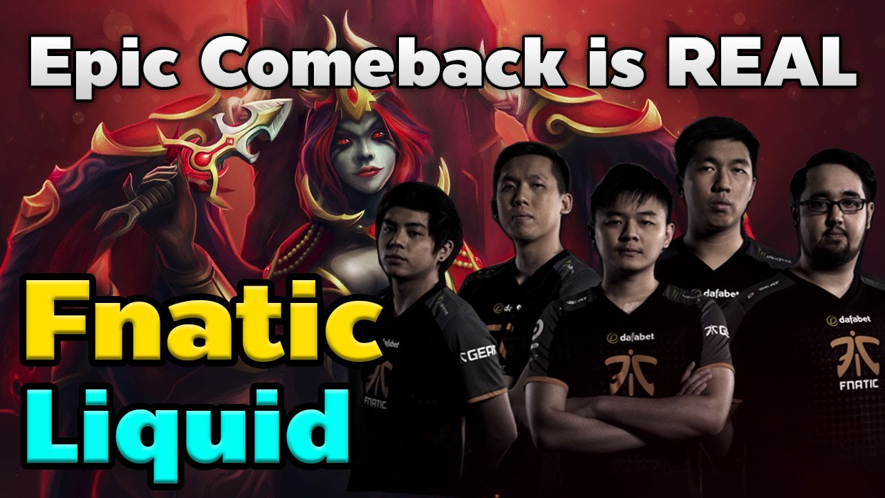 Image result for epic comeback is real