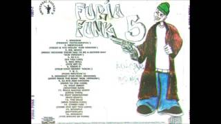 Fúria Funk 5 - Tout Sweet - Another Man